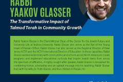 Rabbi-Glasser