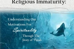 Spirituality-Yonah