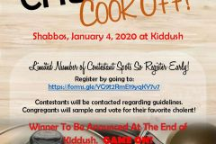 Chulent-Cook-Off