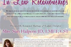 In-law-relationships